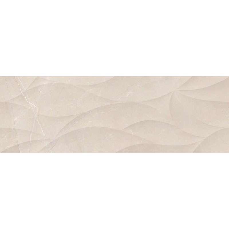 Elegant Petals 3D Crema 60x20cm