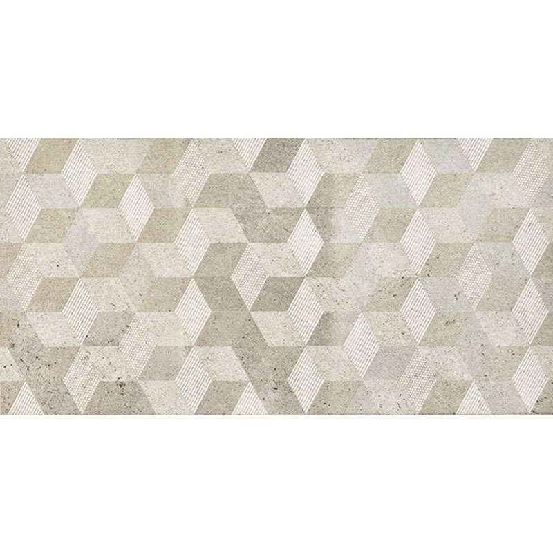 Limestone Silver 50x25cm