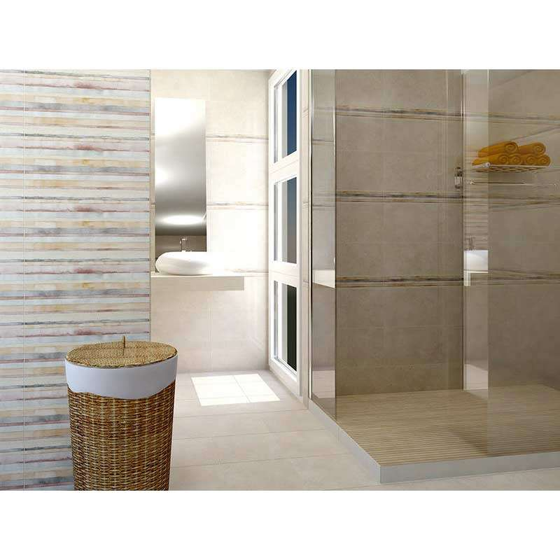 Limestone Aquarelle Beige 50x8cm
