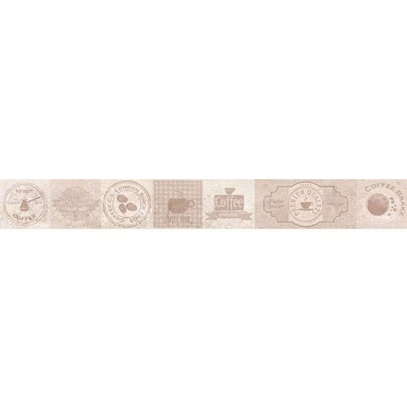 Venus Caffe listela 50x8cm
