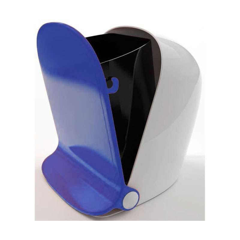 Moby kanta belo/plava 4L