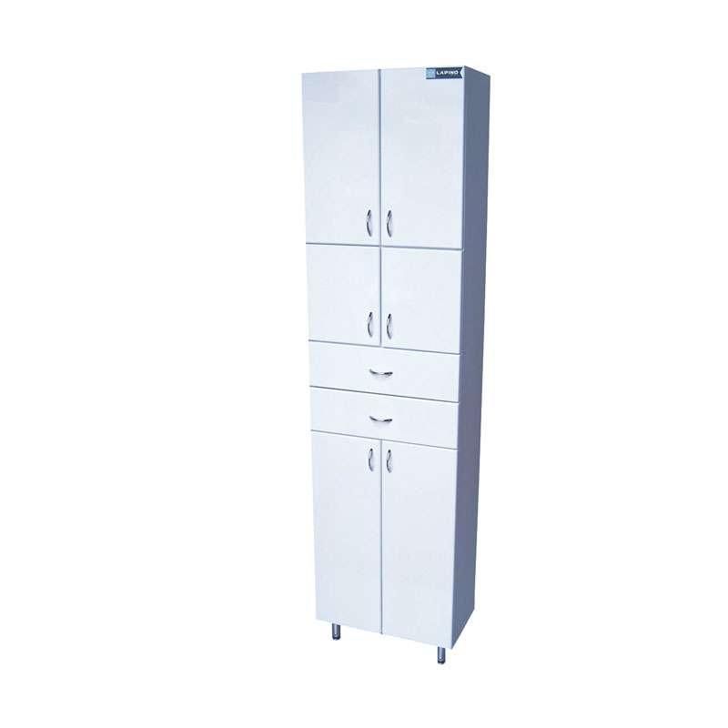 Vertikala dupla vrata 50cm