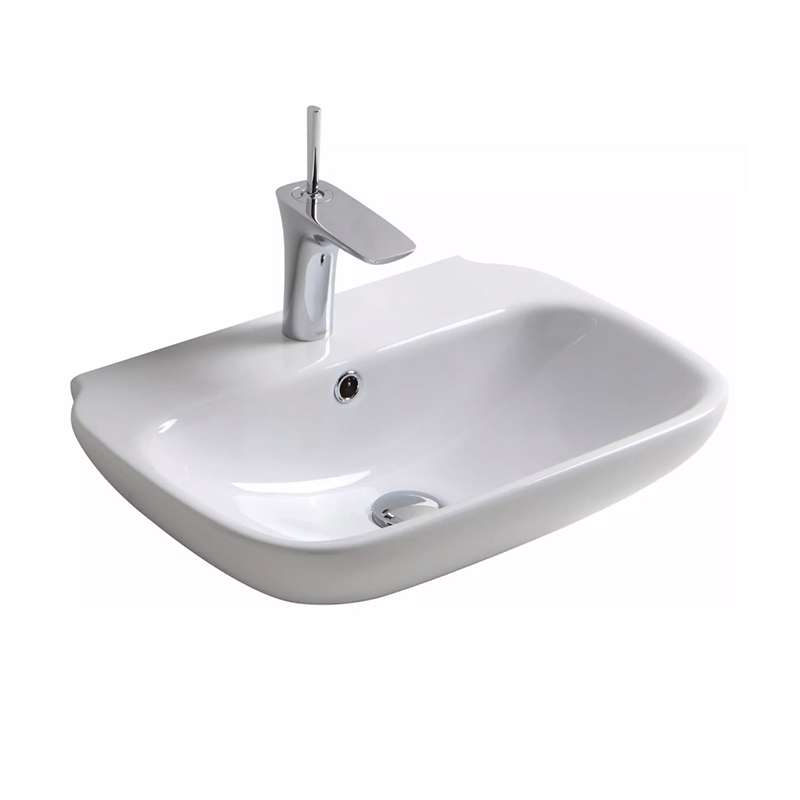 Clear umivaonik 55cm
