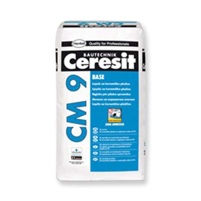 Lepak za pločice Ceresit CM 9