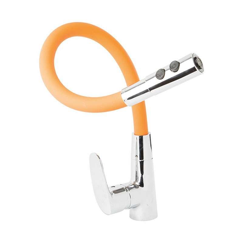 Fleksi baterija za sudoperu - narandžasta