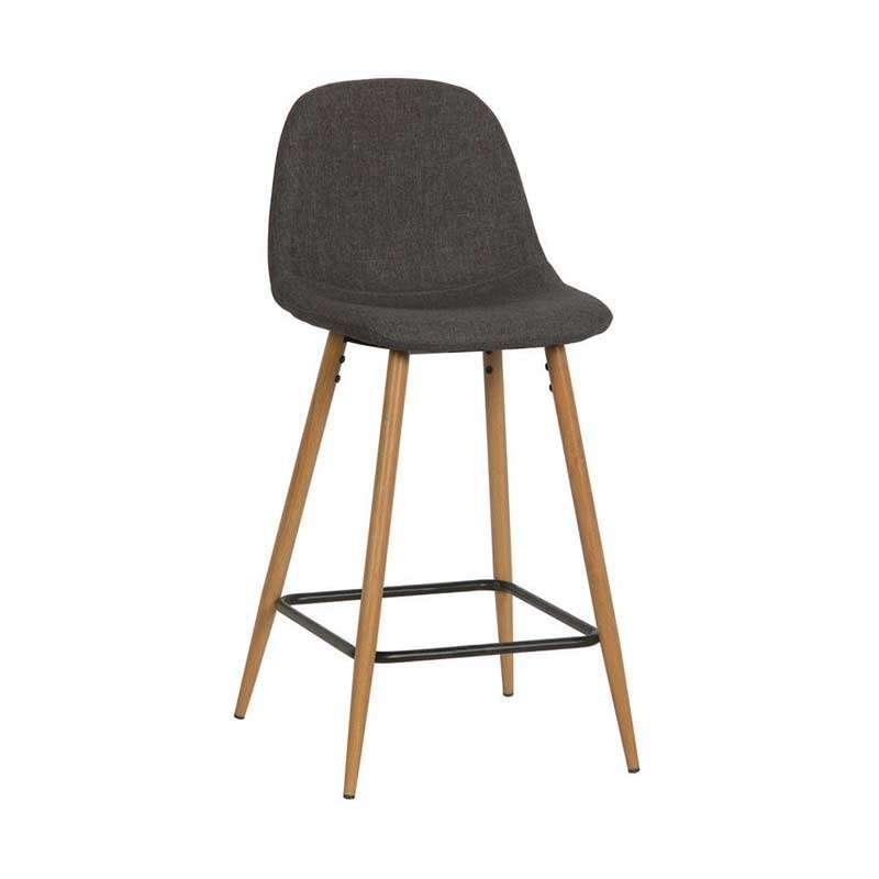 Barska stolica Savana Braon