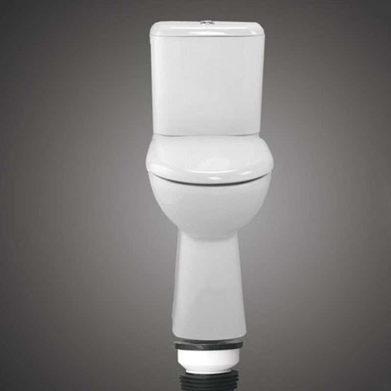 Odvodna veza za simplon WC šolju