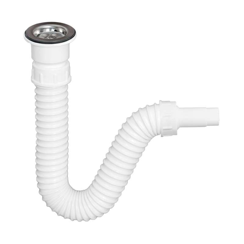 Fleksibilni sifon sudopere 1
