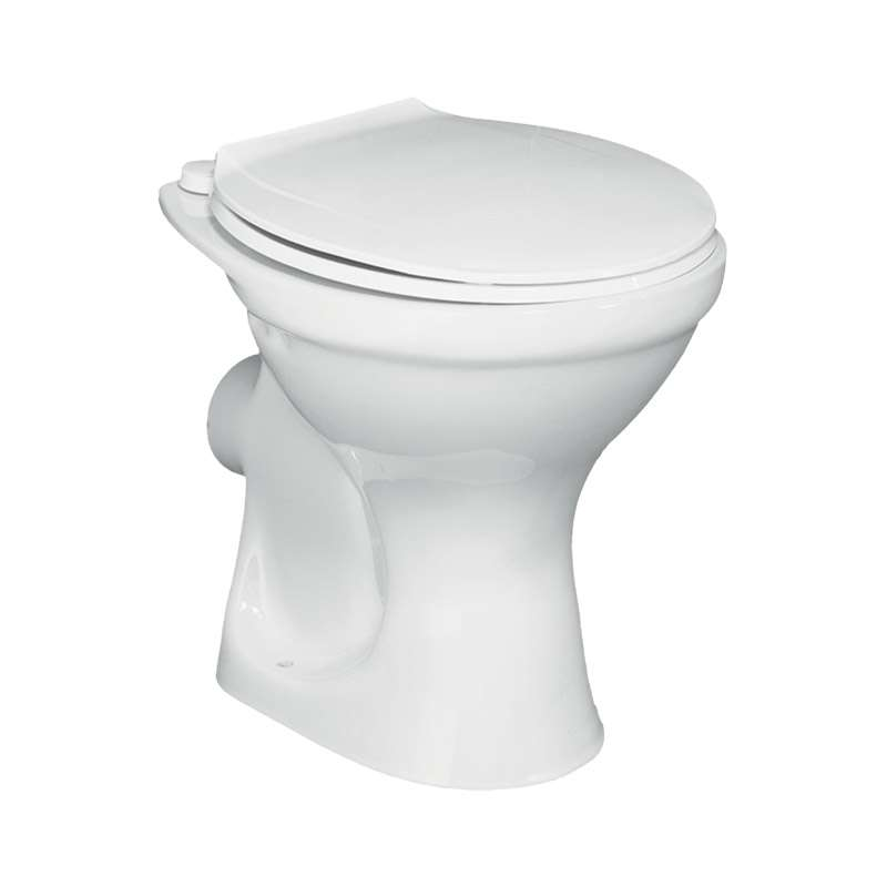 WC šolja sa bide funkcijom baltik