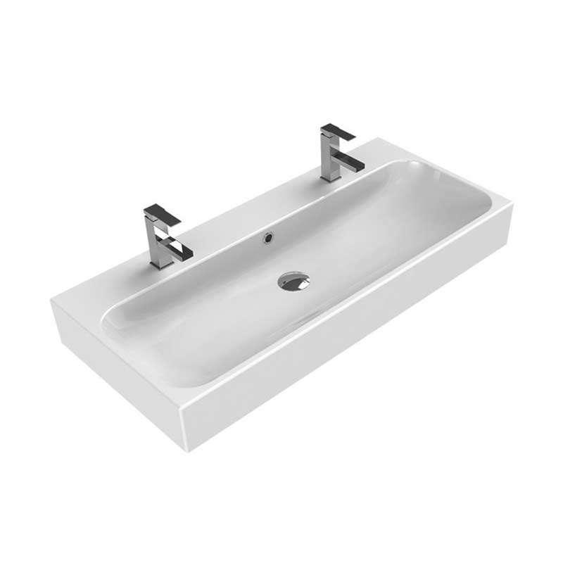 Pinto lavabo 100cm 80500U