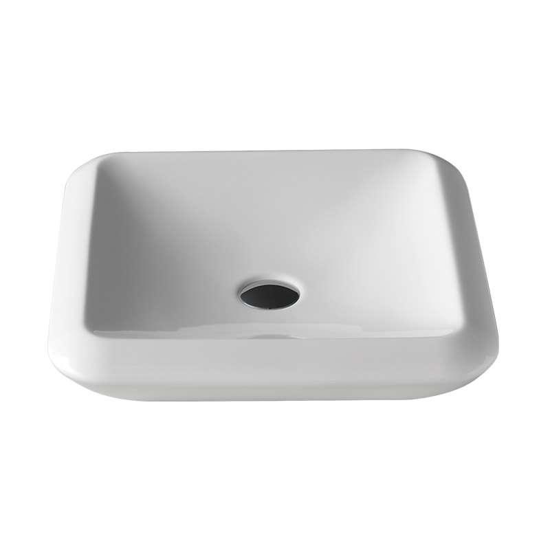 More lavabo 48cm 75400U