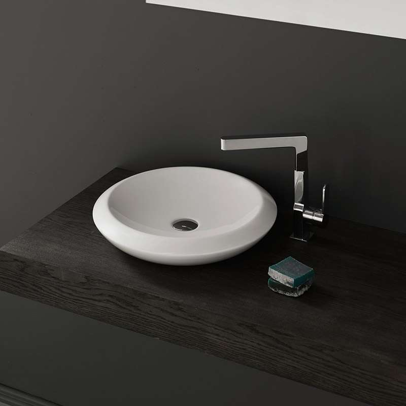 More lavabo 48cm 75200U
