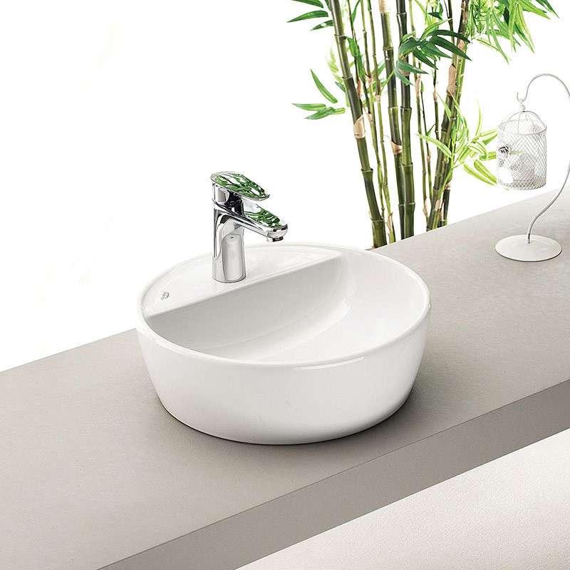 One lavabo 42cm 76400U