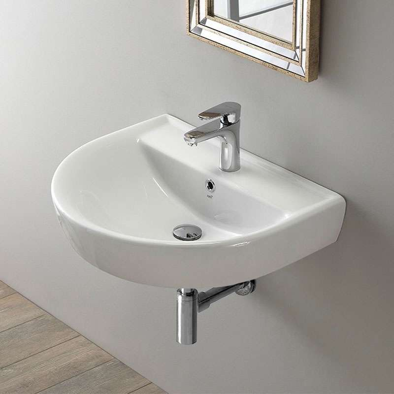 Bella lavabo 50x40cm 3200U