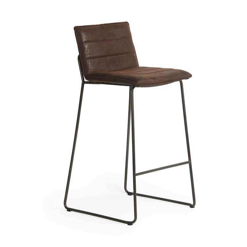Barska stolica braon