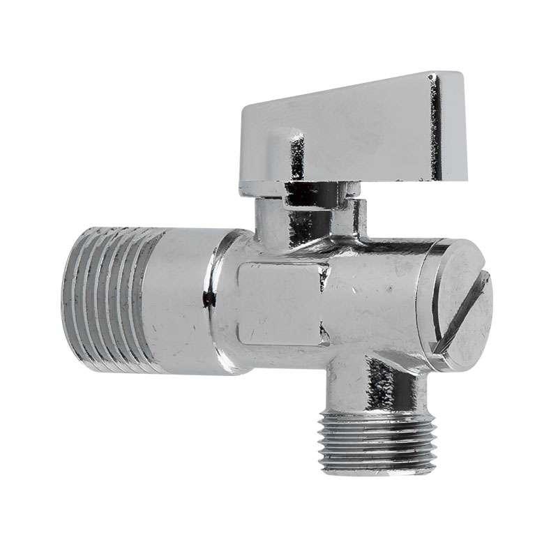 Ek ventil VA7906 1/2 - 3/8