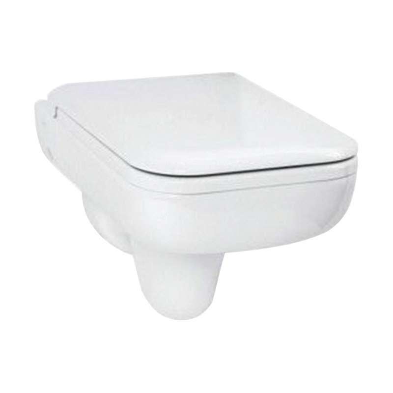 Mod konzolna WC šolja