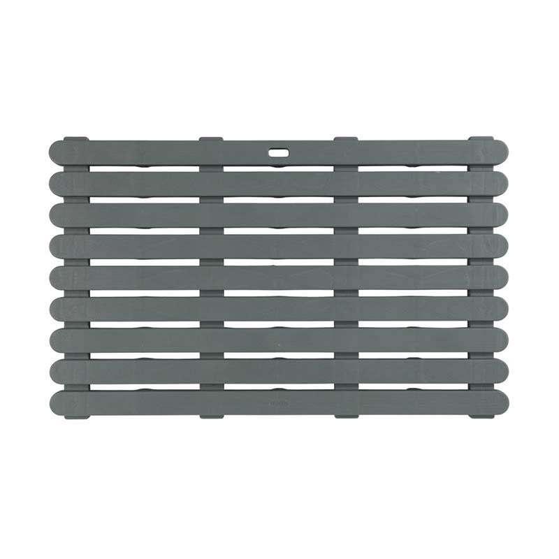 Podloga Za Tuš Kabinu Siva 50x80