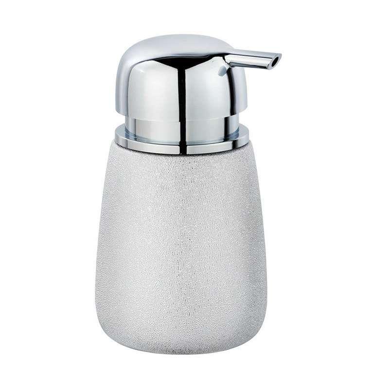 Glimma Silver Dozator Za Tečni Sapun 330ml