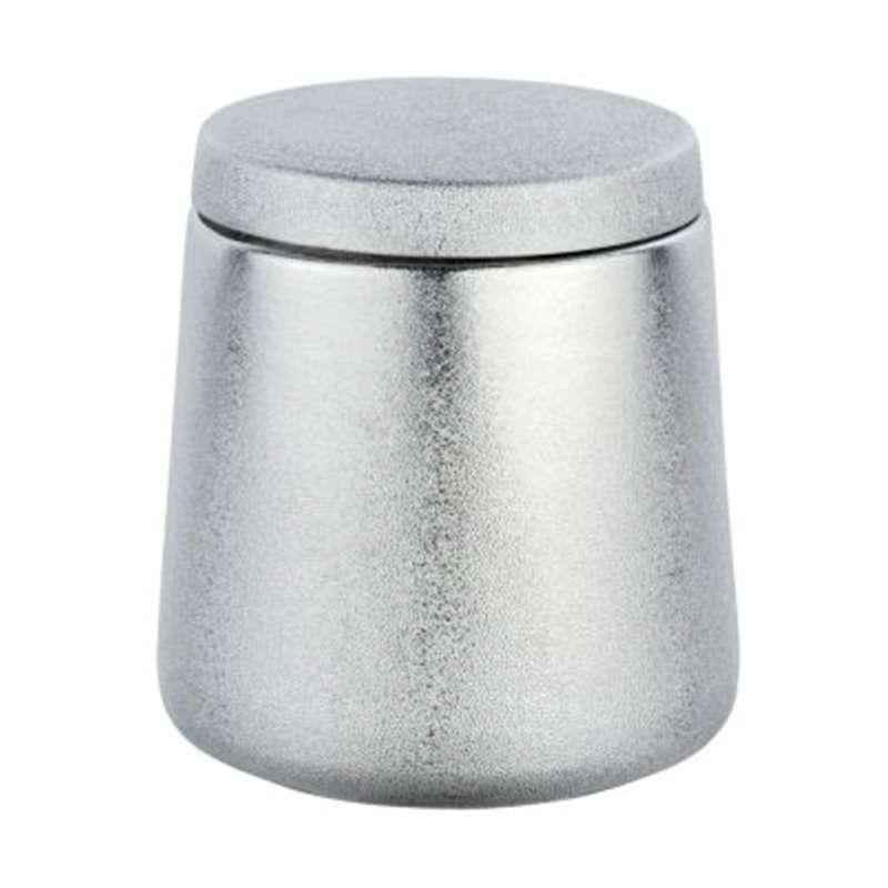 Glimma keramička Kutija Silver