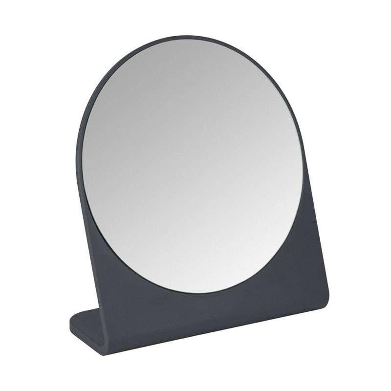 Kozmetičko ogledalo Marcon Anthracite