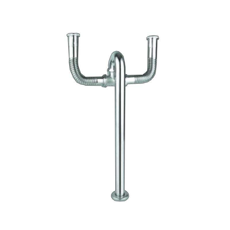 Metalni sifon za sudoperu WB65B02