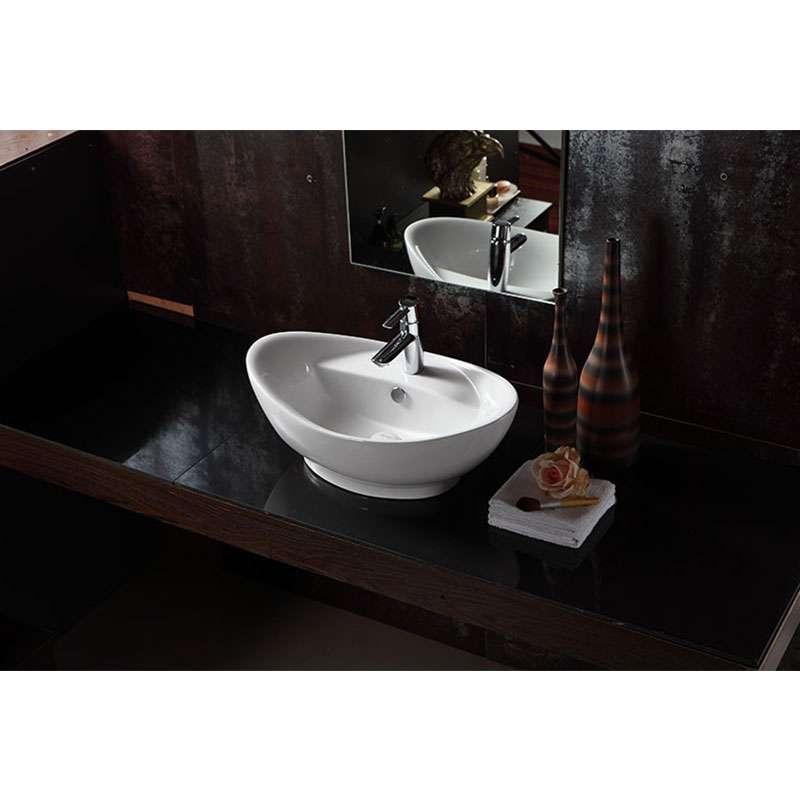 Kankun nadgradni lavabo