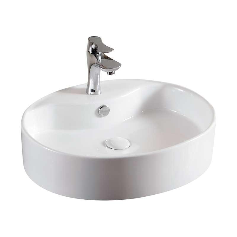 Nant nadgradni lavabo