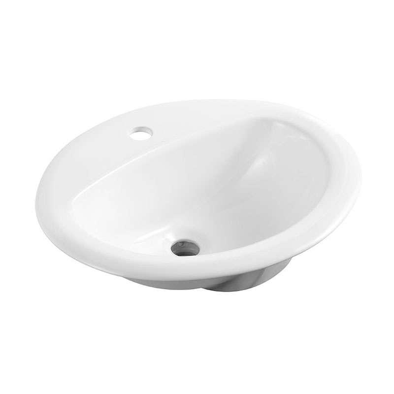 Montreal ugradni lavabo