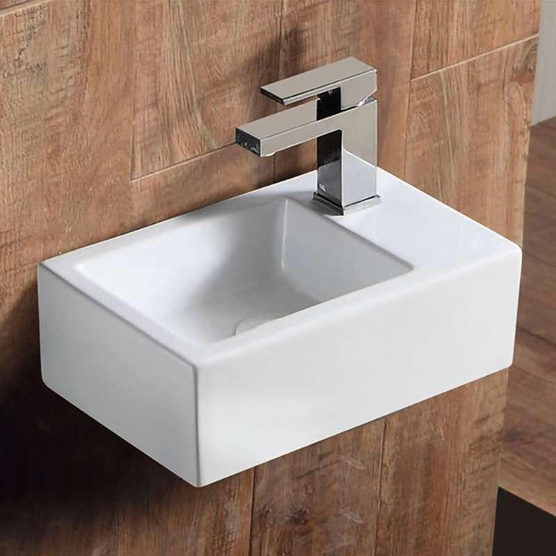 Gent nadgradni lavabo