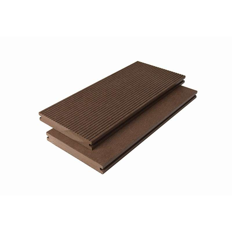 WPC decking daska 290x13 Chocolate