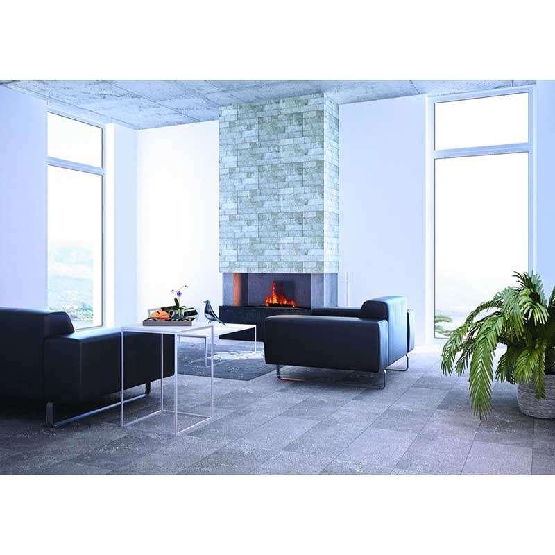 Terra Brick Grey 60x30cm