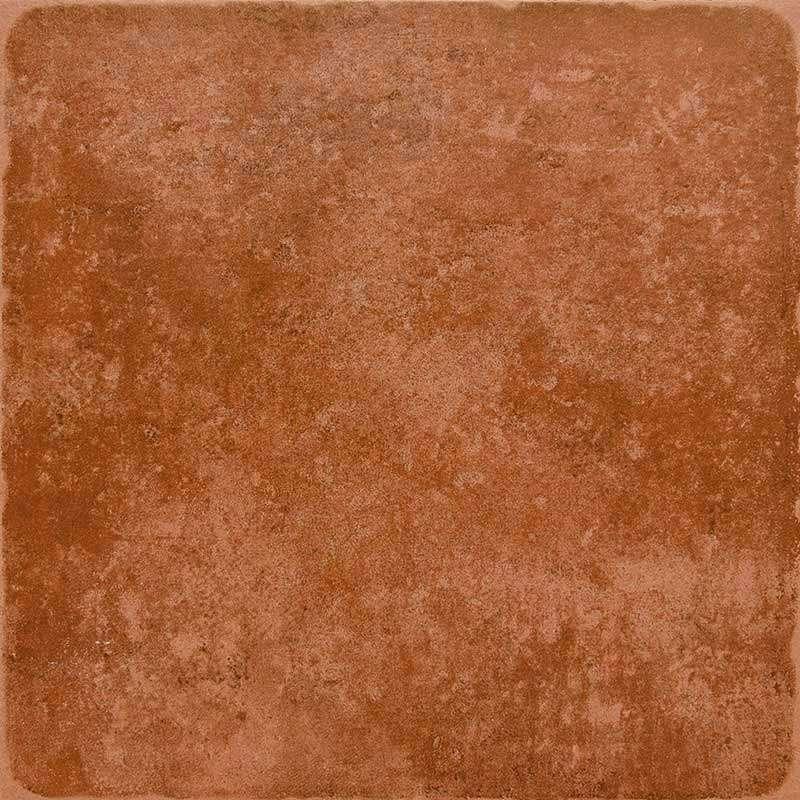 Ana Red Brick 33x33cm