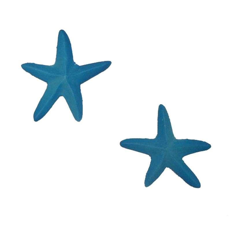 3D nalepnica za kupatilo morska zvezda